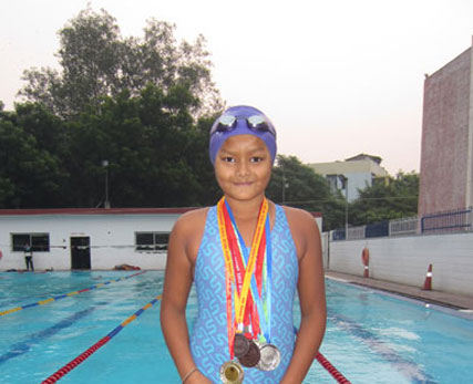 (sub-junior champion)